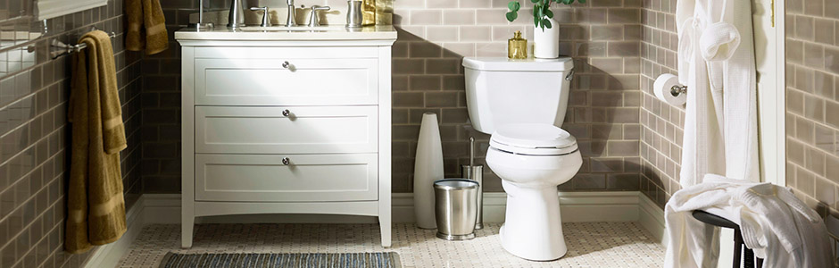 Reformas baños Logroño